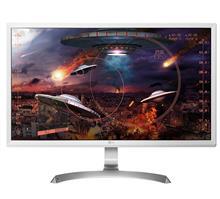 LG 27UD59-W 27 Inch Class 4K UHD IPS LED Monitor